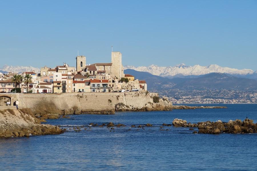 フランス旅行のモデルコース おすすめ観光スポット