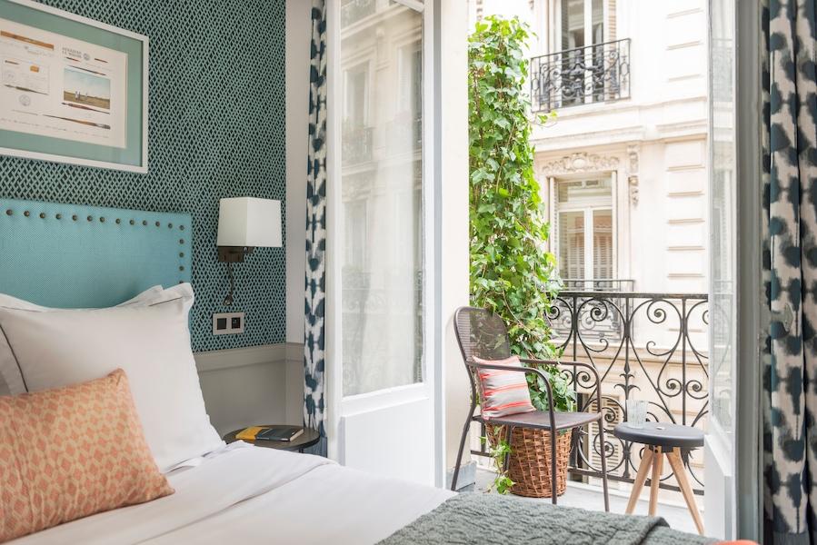 パリのホテル 2019年に泊まりたいおすすめ9選