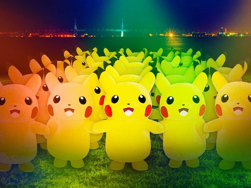 大人も子どもも楽しめる横浜の夏イベント特集2019