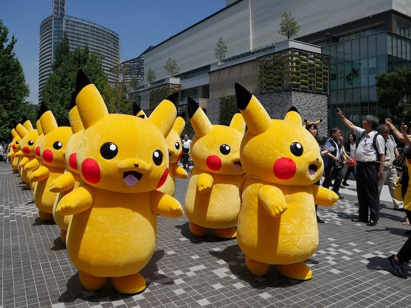 大人も子どもも楽しめる横浜の夏イベント特集2018