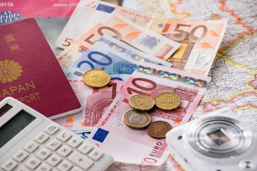 イタリア旅行のお金~賢い両替法や現地ATM利用のコツ