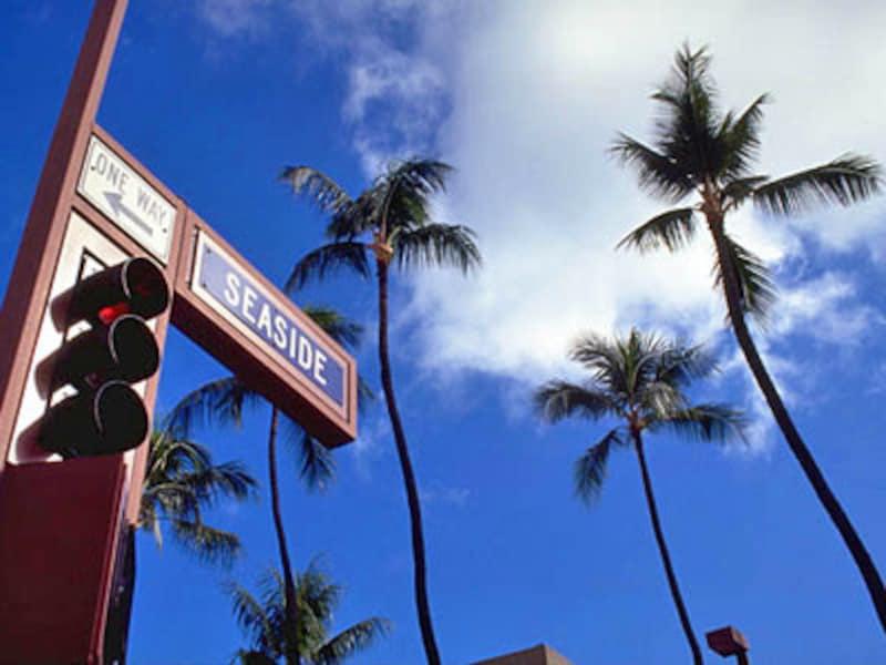 ハワイから影が消える「ラハイナ・ヌーン」って?