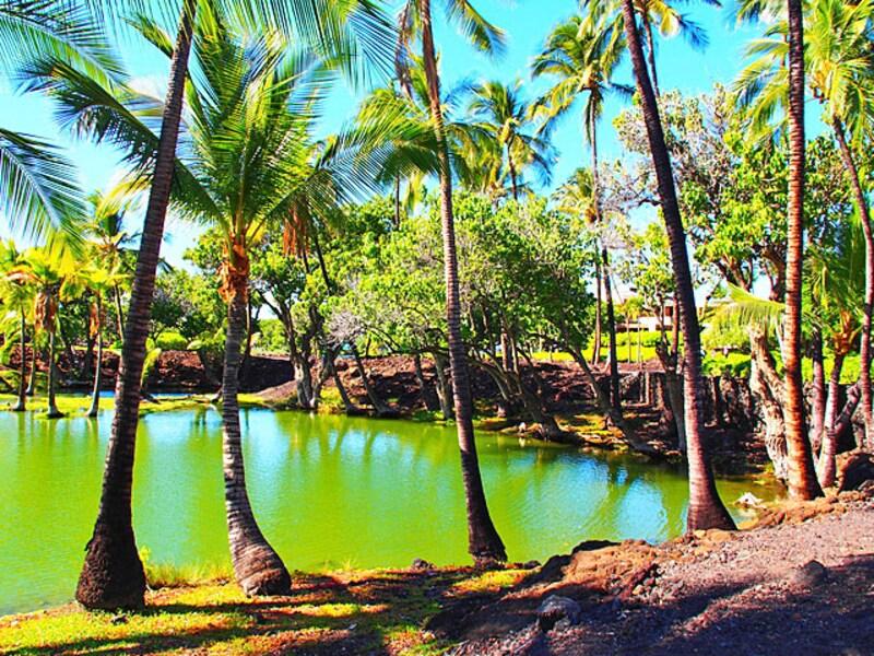 古代ハワイアンの魂が息づく世界三大パワースポット