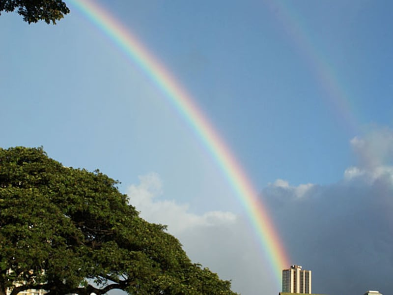 ハワイ 1~3月の気候・服装・イベント・セール