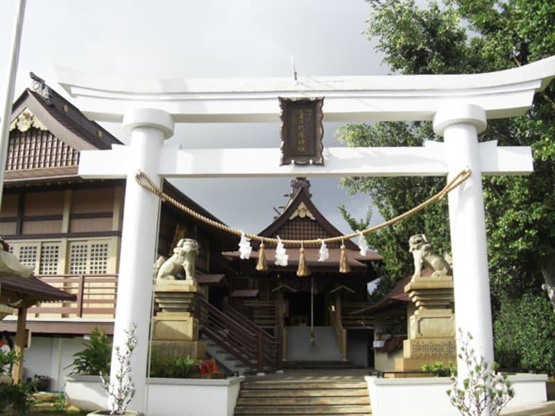 初詣に行きたいハワイの神社3選!お守りや御朱印も