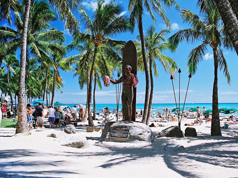 ハワイの年末年始(正月)の過ごし方2019-2020