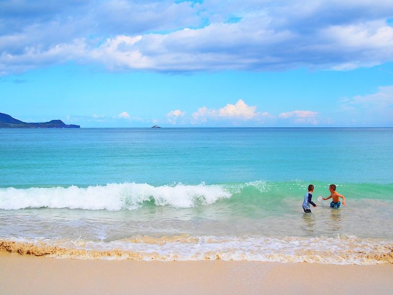 子連れハワイ旅行の準備!ホテルの選び方や持ち物など