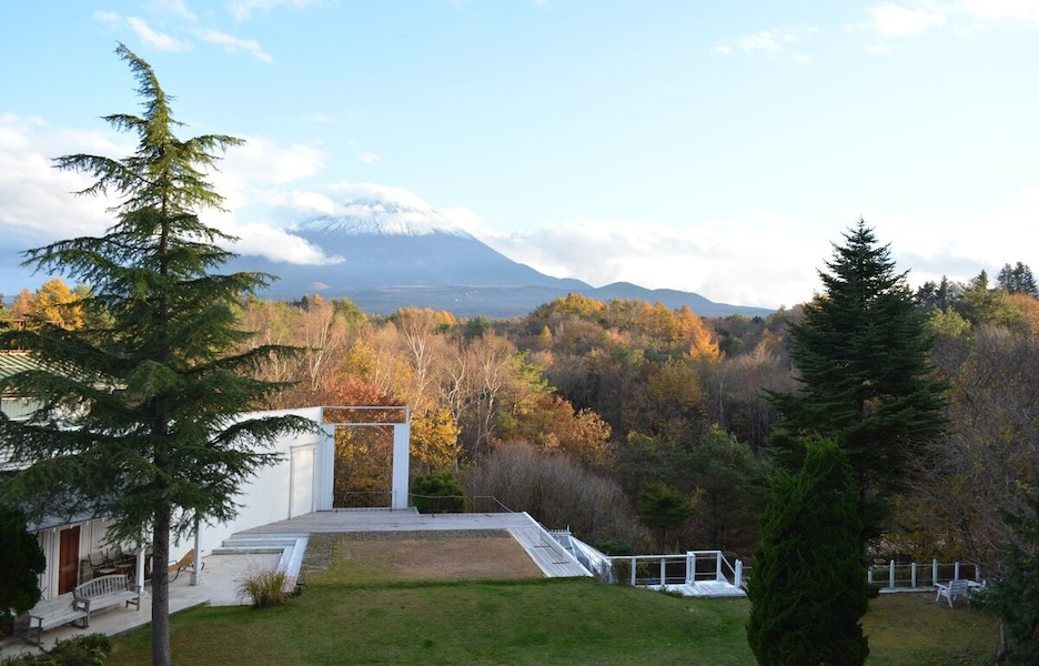 Top 11 Airbnb Vacation Rentals Near Mount Fuji