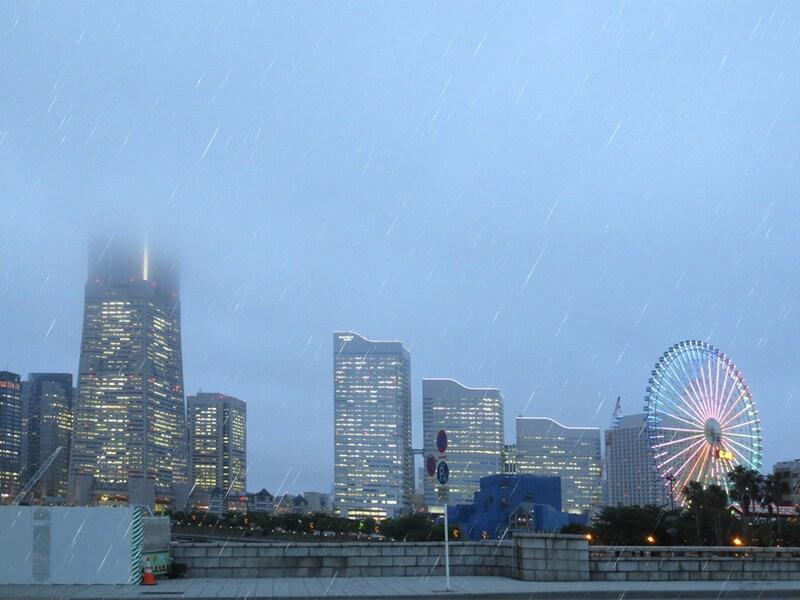 雨でも横浜観光を楽しもう!おすすめ室内&散策スポット15選