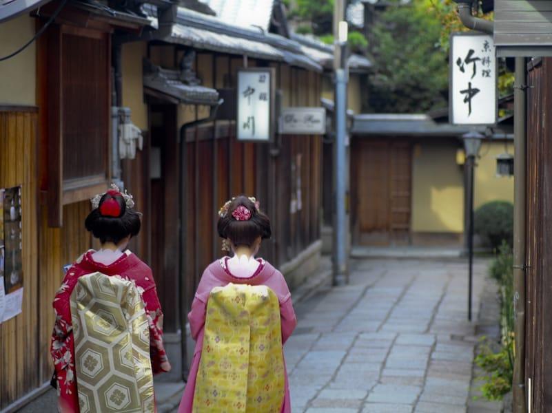 京都の老舗旅館に泊まろう! おすすめのお宿9選