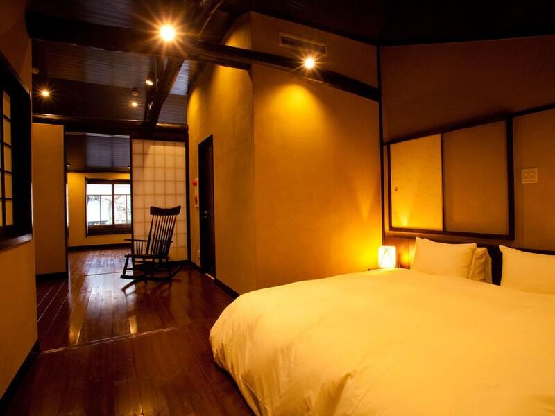 京都のおしゃれ民宿5選 一軒借りで古都らしい雰囲気を満喫!