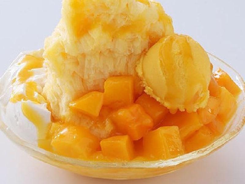 台北のおすすめかき氷5選!冬でもマンゴーかき氷が食べられるお店も