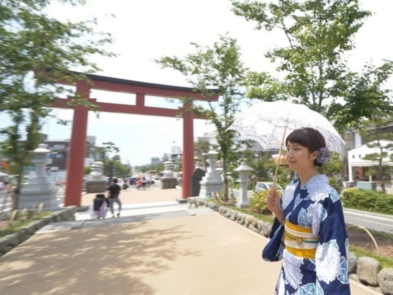 カメラを持って出かけたい、鎌倉散歩におすすめのスポット6選