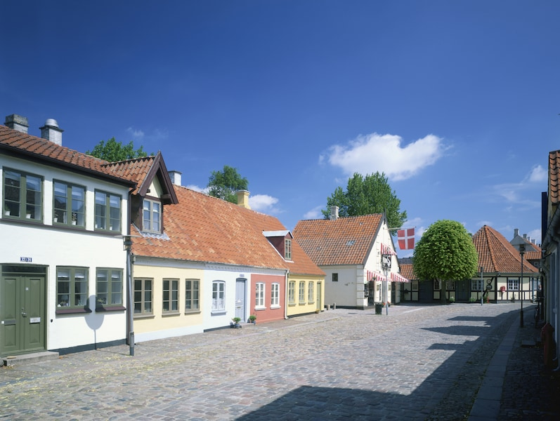 デンマーク観光のおすすめまとめ