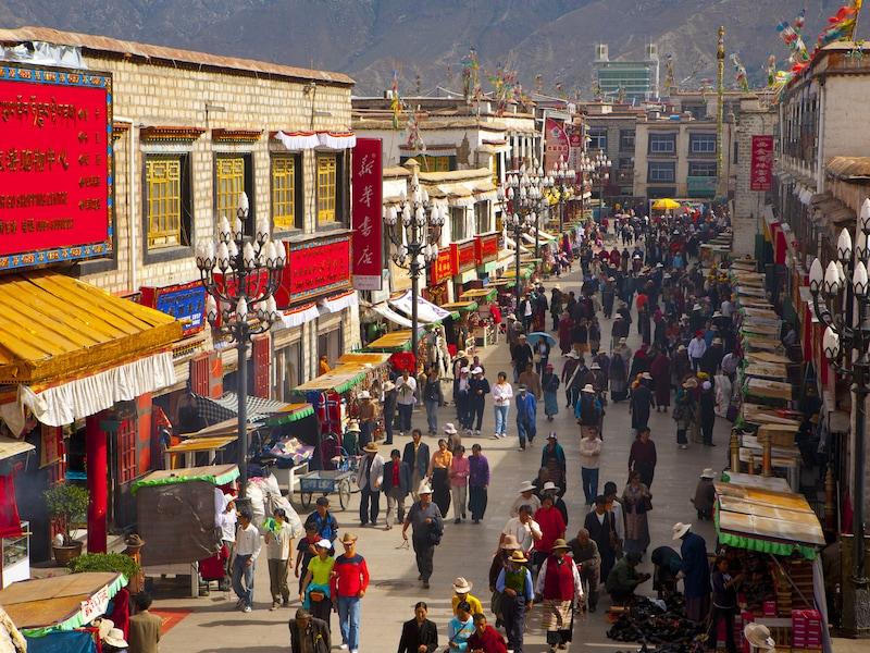 チベットのおすすめ観光まとめ
