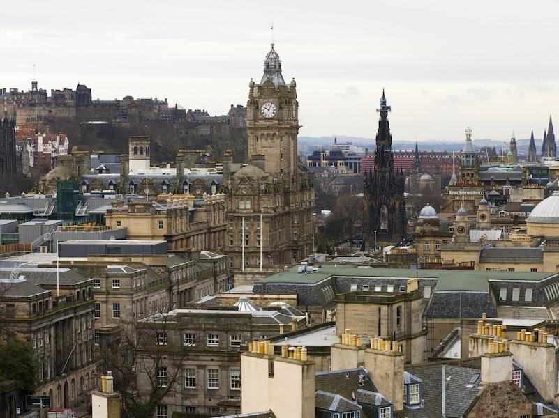 スコットランドのおすすめ観光まとめ