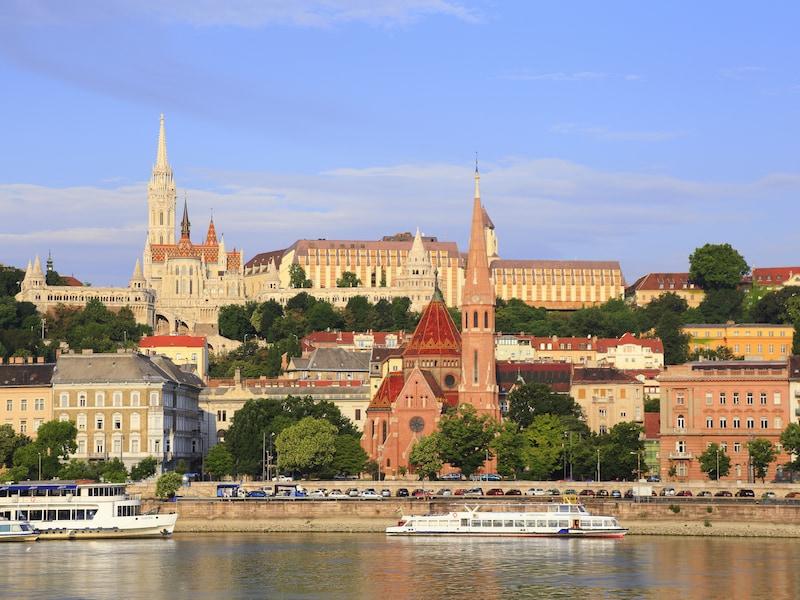 ハンガリーのおすすめ観光まとめ