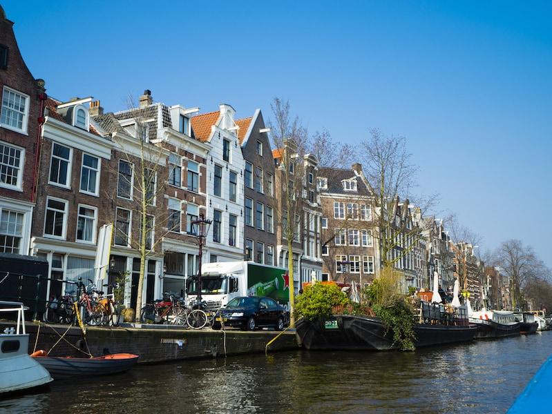 オランダのおすすめ観光まとめ