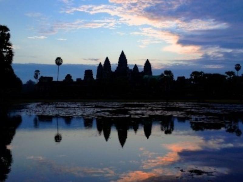 アンコールワットだけじゃない!カンボジアの観光まとめ