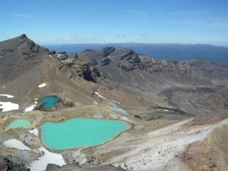 癒しの島国 ニュージーランドのおすすめ観光まとめ