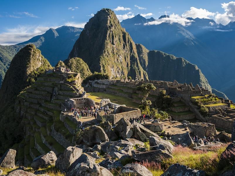 ペルーのおすすめ観光まとめ