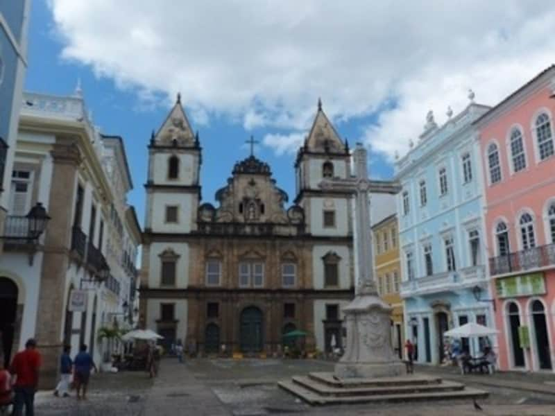 ブラジルのおすすめ観光まとめ