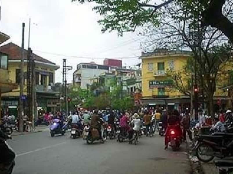 ベトナム・ハノイのおすすめ観光まとめ