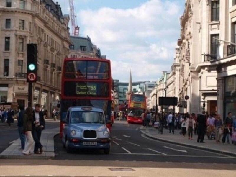 イギリス・ロンドンのおすすめ観光スポット