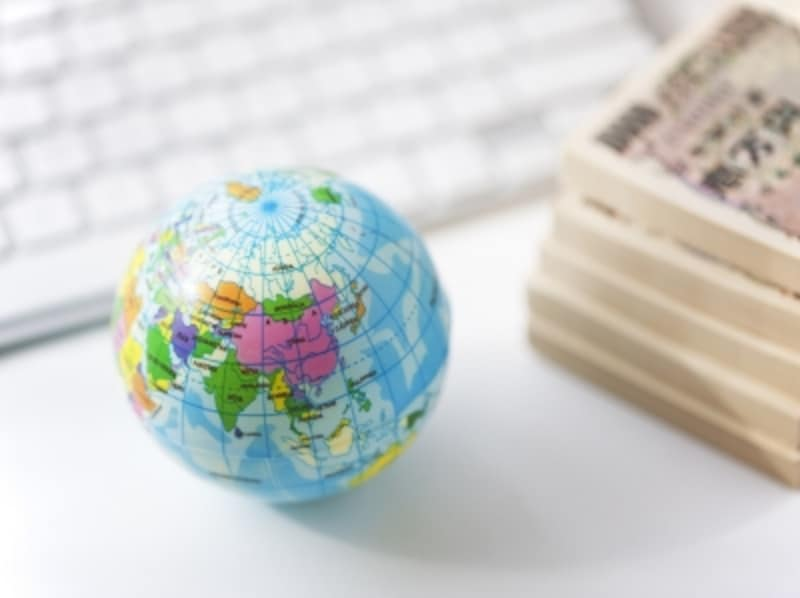 知名度は高くないけれど、魅力の多い外貨MMFについて知っておこう!