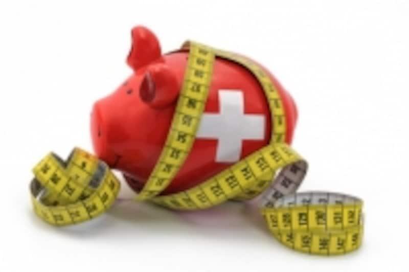 支出を減らそうとした時、保険の見直しを考える人は多いはず