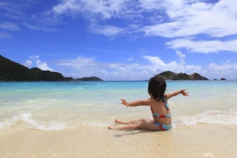 子供との初の海外旅行はいつ行きますか?