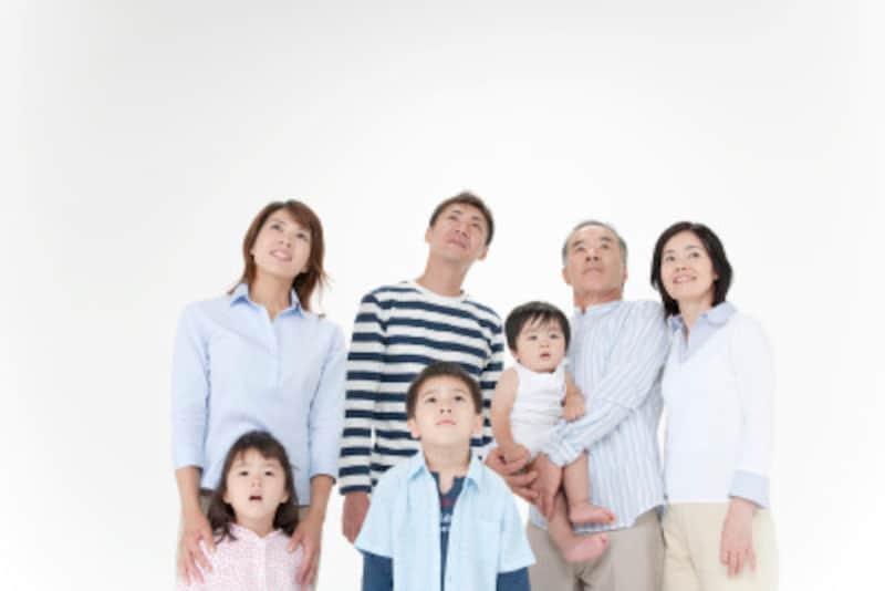 子どもが多い家庭は金利を下げてくれる住宅ローン