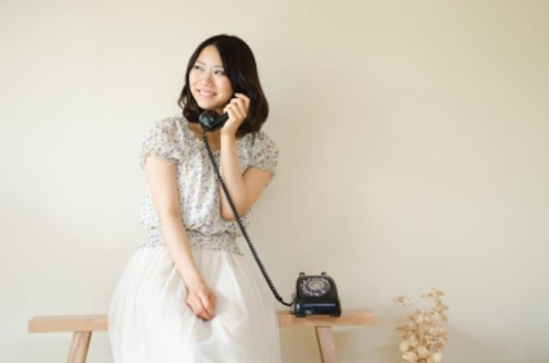 セールス電話を撃退する方法