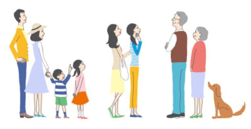 普段からのコミュニケーションが、遺産分割でもめない対策にもなる