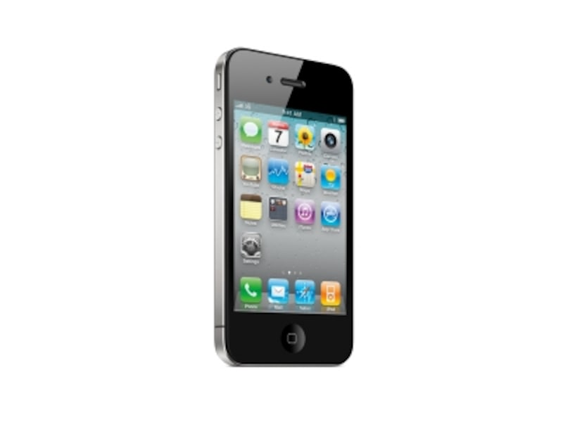 ソフトバンクであれば、管理のしやすさでiPhone4がおすすめ
