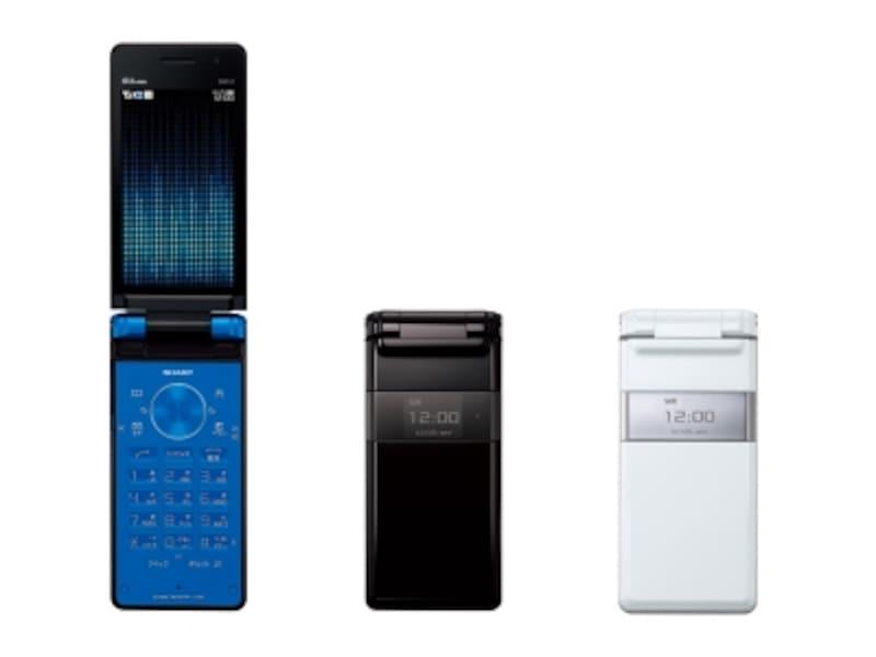 ケータイに保存している音楽やEZ助手席ナビの音声などをFMチューナー搭載のオーディオ機器で聞くことができる