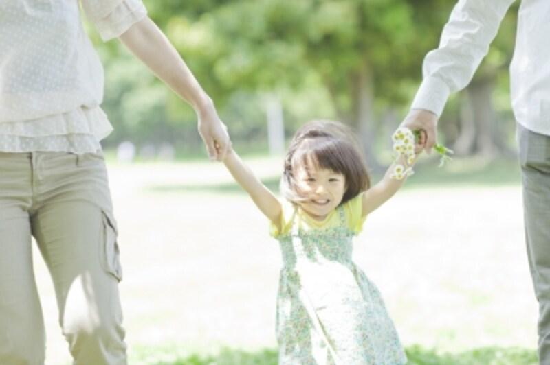 扶養家族ができた、増えたときは死亡保障を増やします。