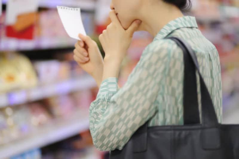 食費、月1万円台は可能?実現できる人・できない人
