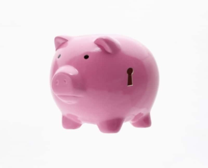 普通預金の残高が増えてきたら高金利の定期預金の活用がお得