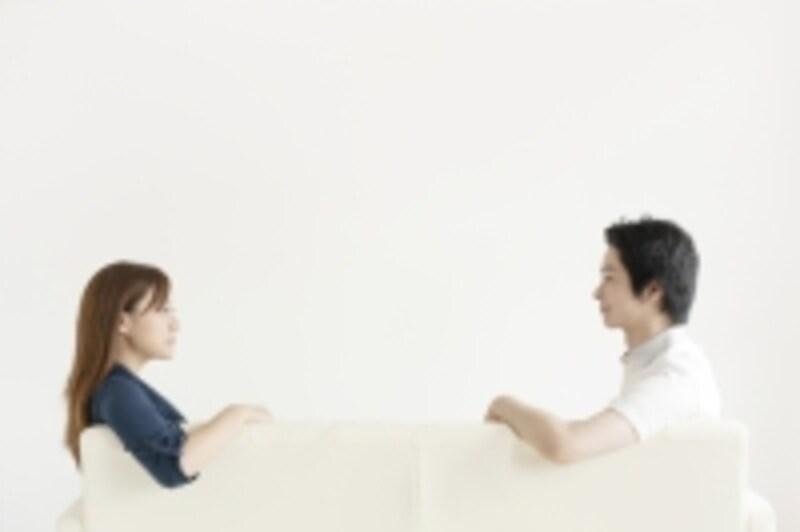 夫婦でお金のことでモメることは一番の不幸。価値観の違いも認め合い、事前に話し合いをしておくことが大切