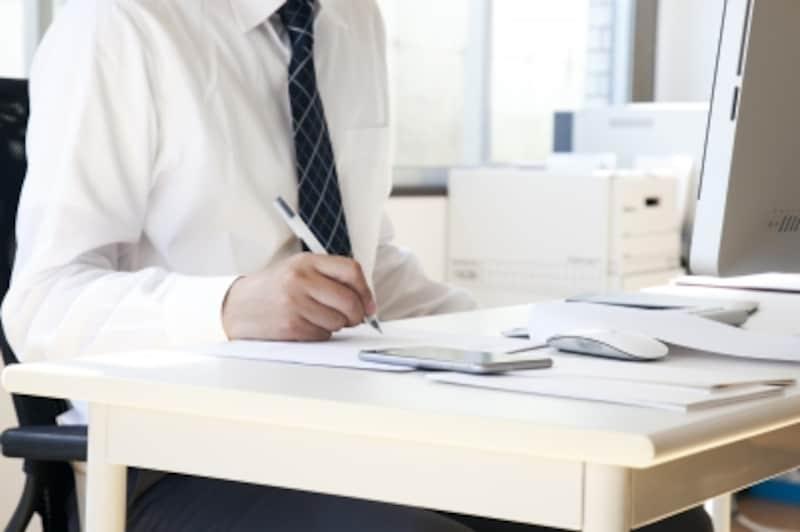 確定申告を作成すると、所得税がどのように計算されているかがよくわかる。機会があれば、じっくり取り組んでみよう