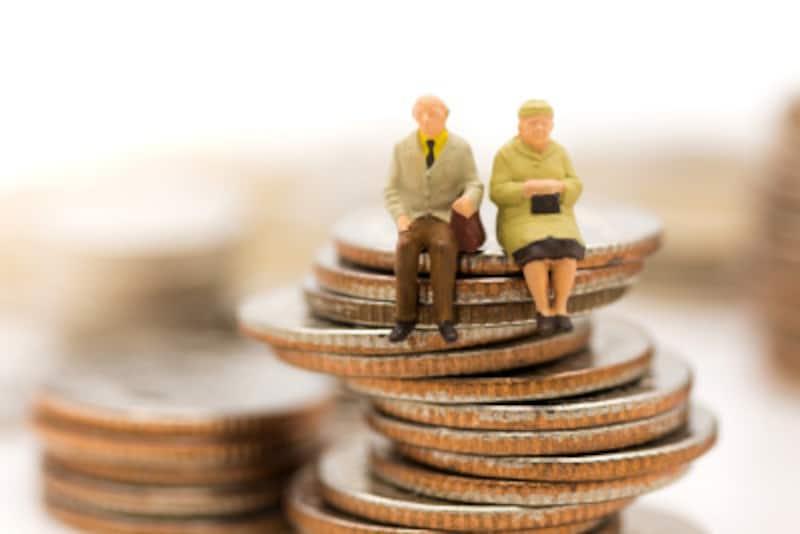 退職金がどれくらいもらえる?平均額は?