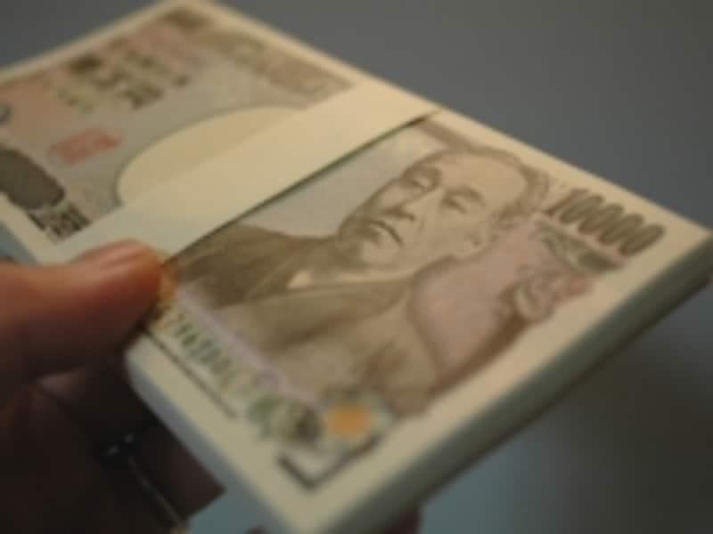「過払い金」 借金がなくなり300万円戻る!?