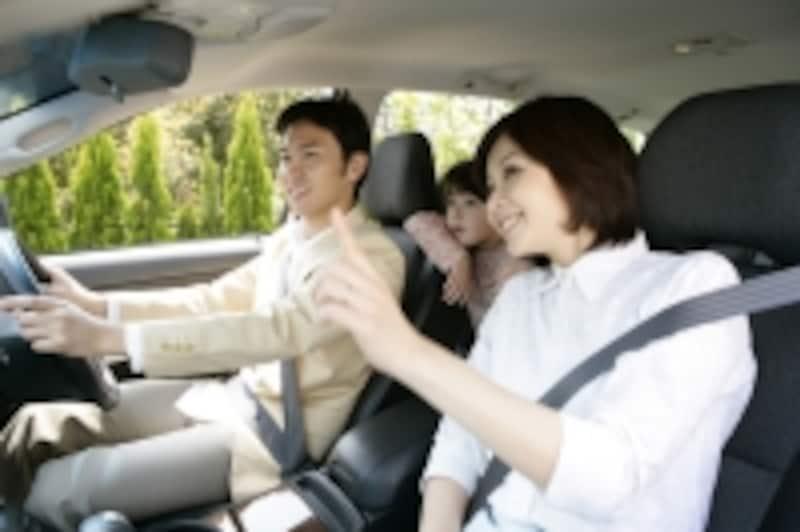 自動車ローンを組む上での注意点とは?