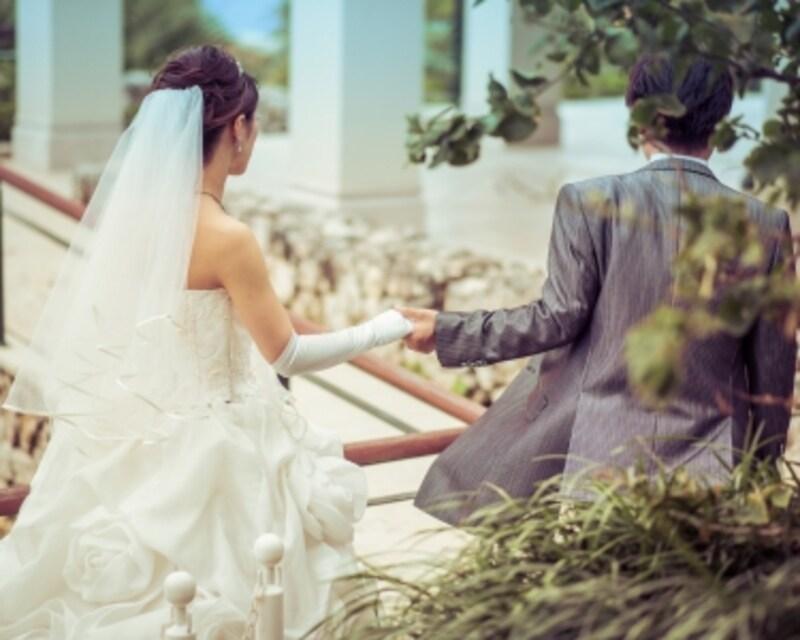 2人の新婚生活の始まり。夫婦のお金はこれからどうやっていけばいいの?
