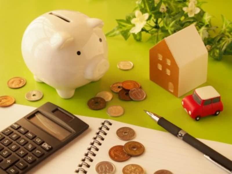 共働きの貯蓄額、いろんなタイプの世帯があるので一概には言えない