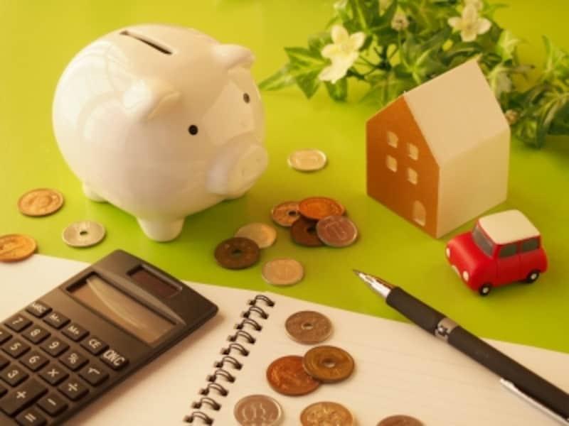 貯まらないのは、収入と貯金があるからってどういうこと?