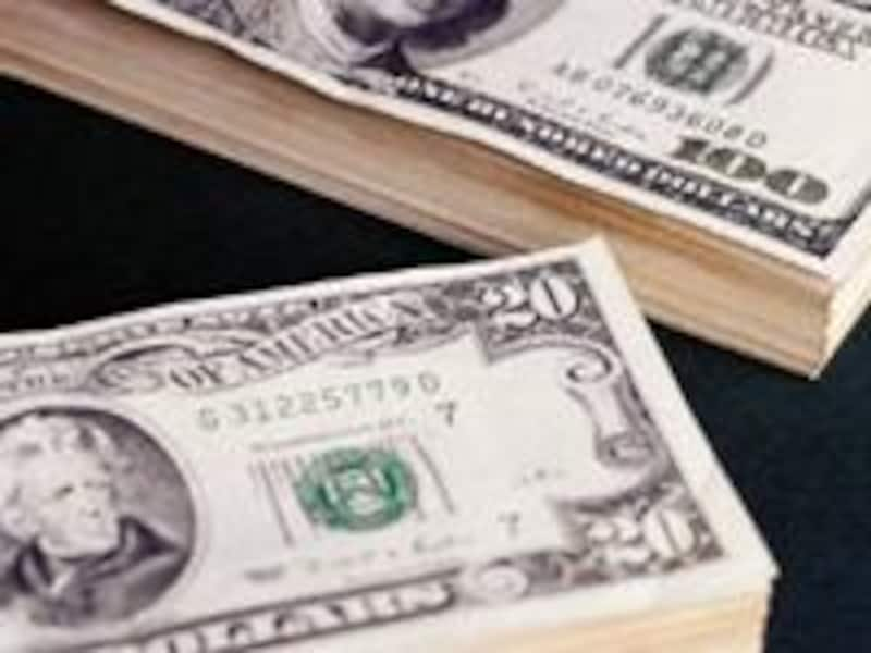 紙幣のイメージ