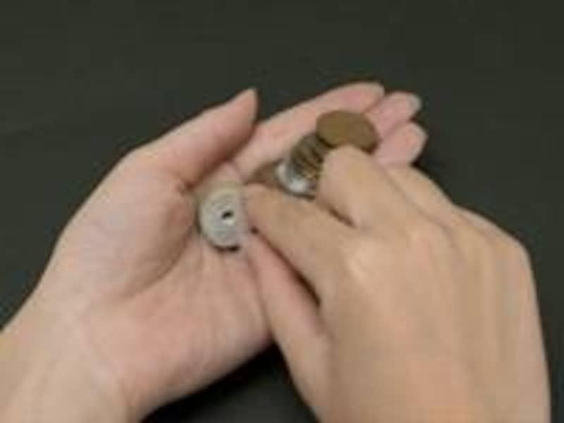 中学生以上では、今使うお金(消費)と未来に使うお金(貯金)にわけて管理する能力を身につけてほしいもの