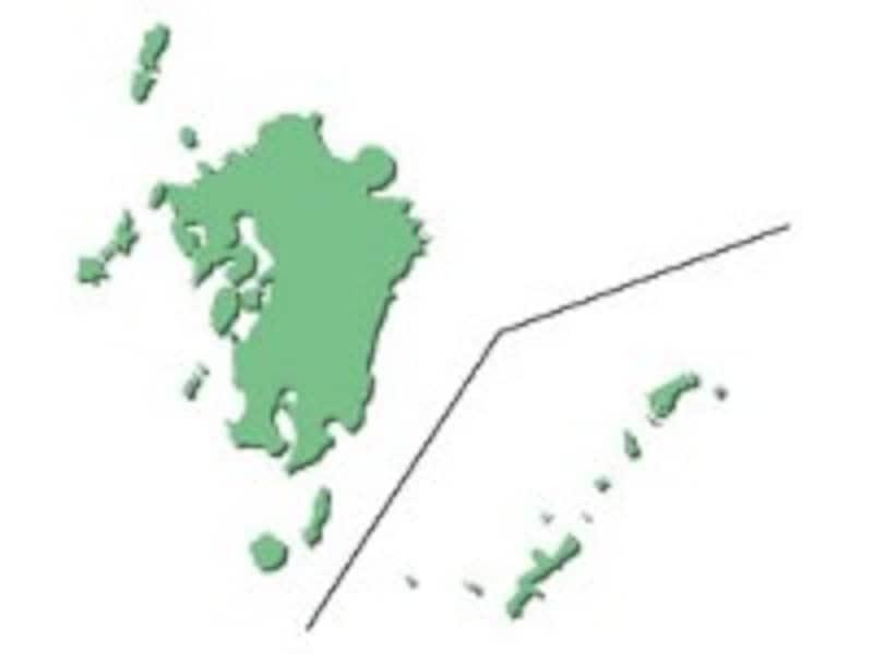 九州地方を代表する私立中学と言えば、ラ・サール(鹿児島)、留米大附設(福岡)など。